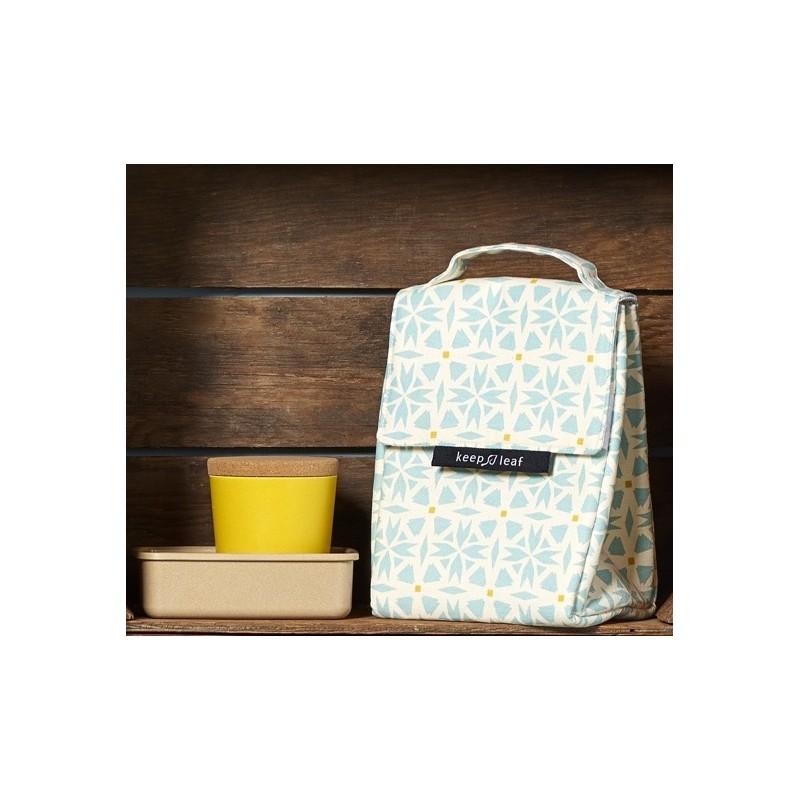 Praktisk isolerad lunchväska från Keep Leaf - Mesh - NYHETER ... 16712e9c21b6a
