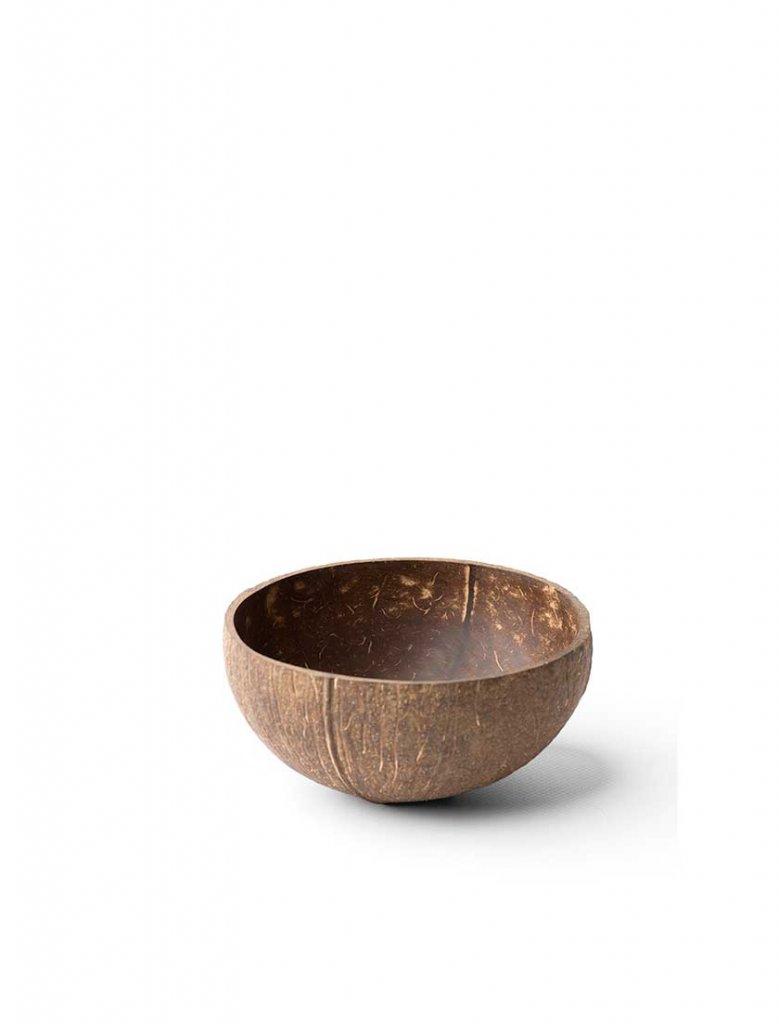 Polerad kokosskål smoothie bowl ... f52f3fd21ba20